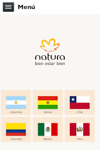 Revista Natura- screenshot thumbnail