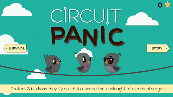 Circuit Panic - screenshot thumbnail