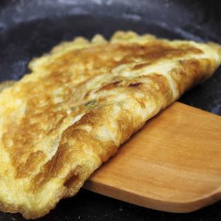 Banana Omelet Recipes.
