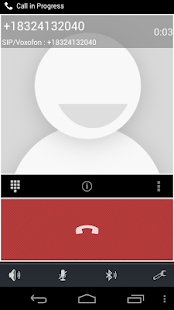 Free+Cheap International Calls - screenshot thumbnail