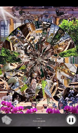 【免費解謎App】Hidden Scenes Let the Dogs Out-APP點子
