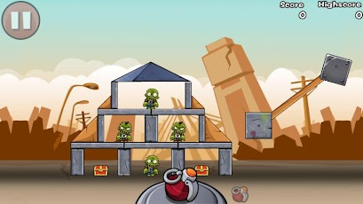 �����: Bomb The Zombies v1.0.0 Apk Direct|25MB
