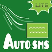 Auto Reply SMS Lite
