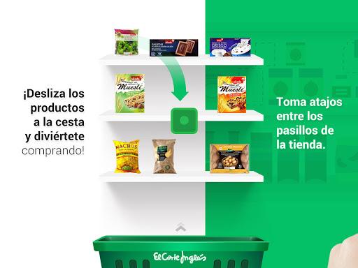 【免費購物App】Supermercado El Corte Inglés-APP點子