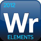 WR Elements