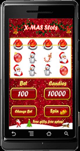 X-Mas Slot Machine