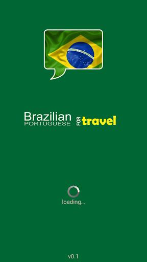 Brazilian Portuguese Travel