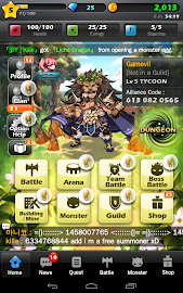 Monster Warlord Screenshot 17