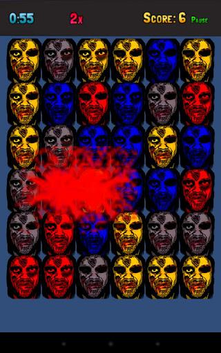 ZombieSplash