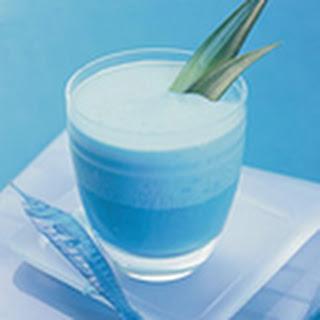 Cool Blue Hawaiian.