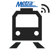 Metra Train Tracker