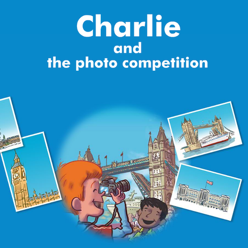 Charlie & The PhotoCompe ion