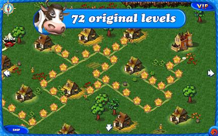 Farm Frenzy Screenshot 8