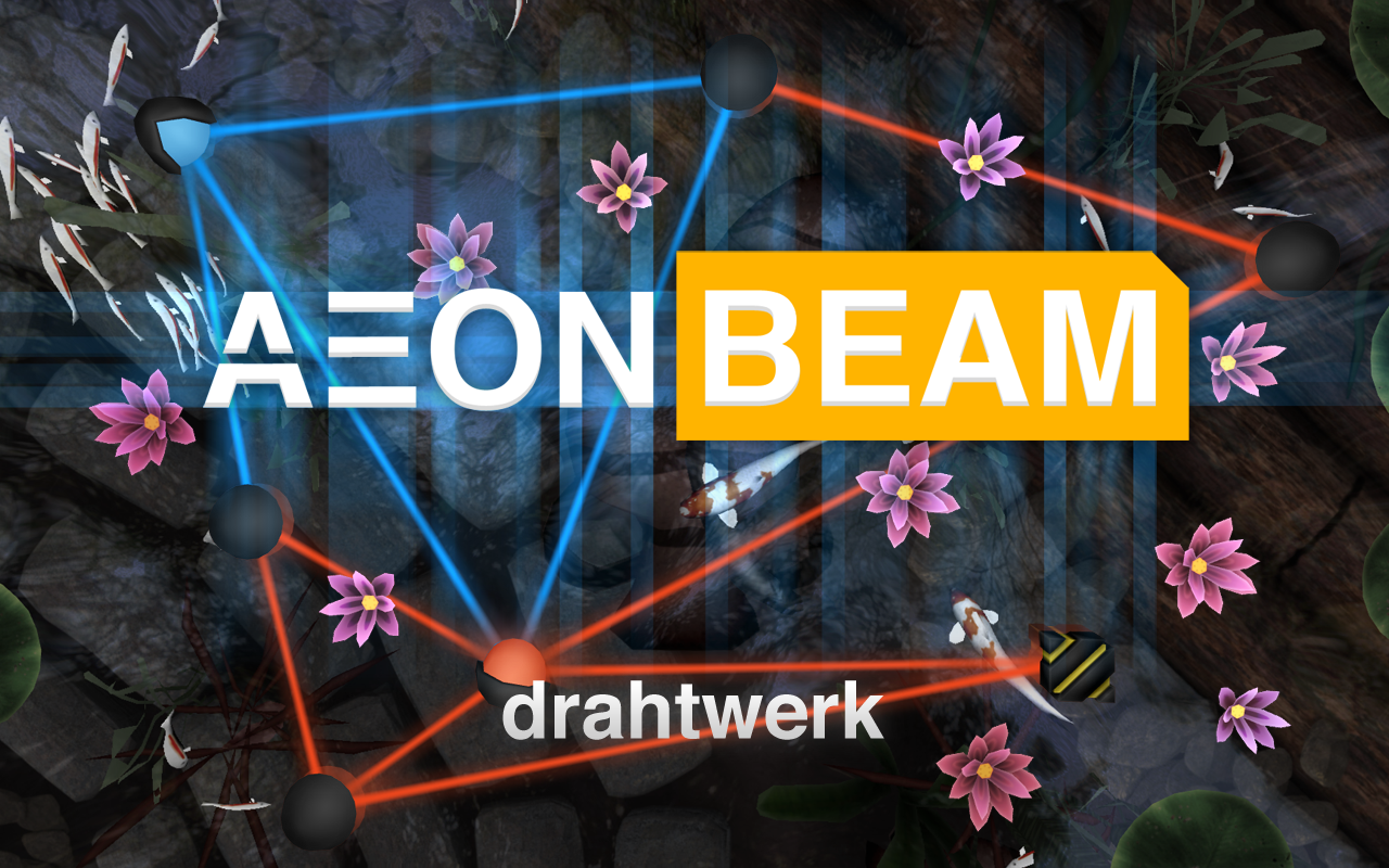 Aeon Beam - screenshot