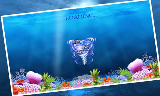 WungFu - 在水漫