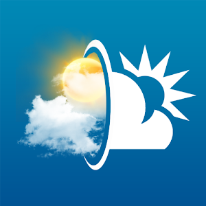 Weather Flow 天氣 App LOGO-APP試玩