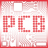 PCB Red ⁞ Theme Chooser