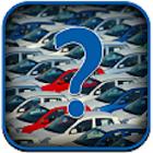 Where's My Car Dude? icon