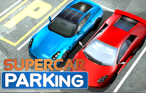 Parking 3D - Android Apps on Google Play
