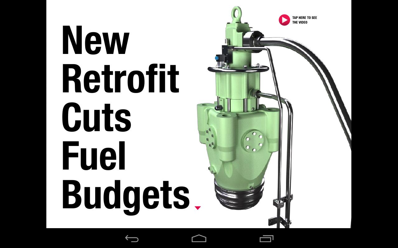 DieselFacts- screenshot
