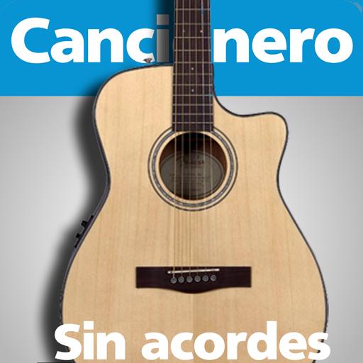 Cancionero JA Sin acordes