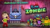 I Love Zombie Smasher