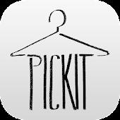 피킷(PICKIT) - 돈버는 패션어플