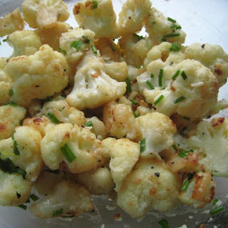 Simple Cauliflower Recipe