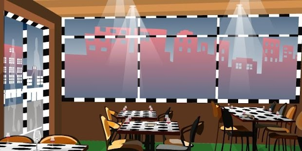 EscapeGames F04 - Cafe Escape- screenshot thumbnail