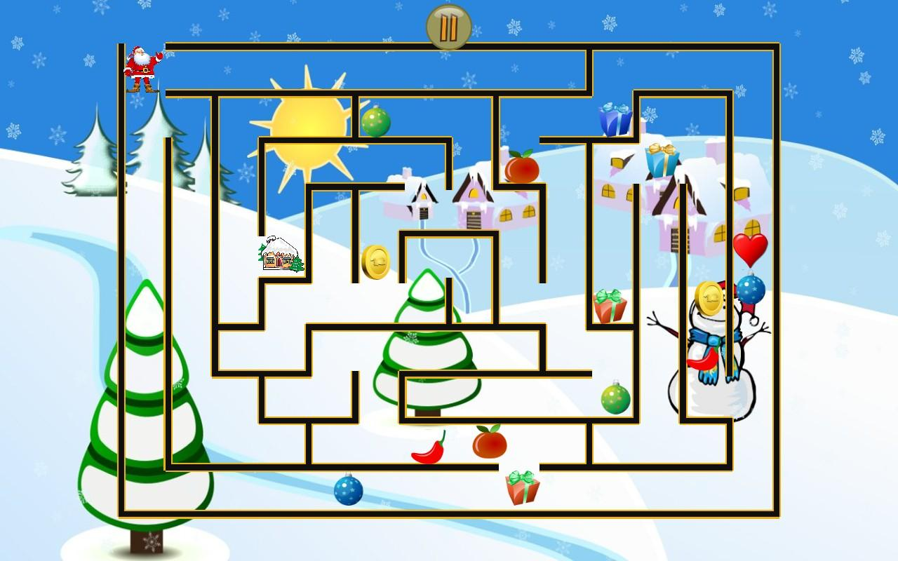 Amazing Santa - Fun Kids Games - Android Apps on Google Play