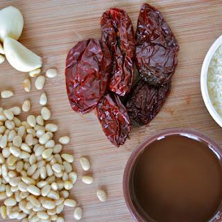 Spicy Pesto Recipes.