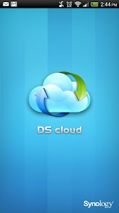 DS cloud - screenshot thumbnail