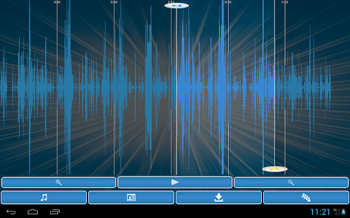 Free Christian Ringtones - screenshot thumbnail
