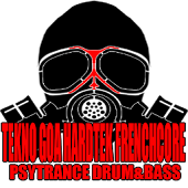 Tekno Frenchcore goa psy Radio