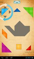 Screenshot of Tangram HD