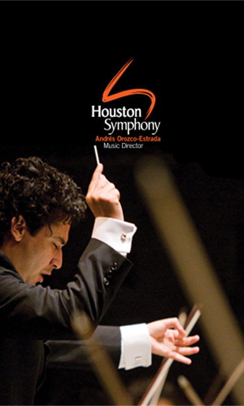 Houston Symphony- screenshot