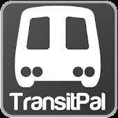 TransitPal Washington DC Metro