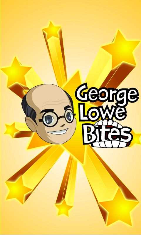 George Lowe Bites- screenshot