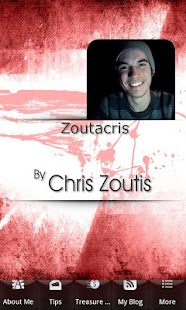 Chris Zoutis - screenshot thumbnail
