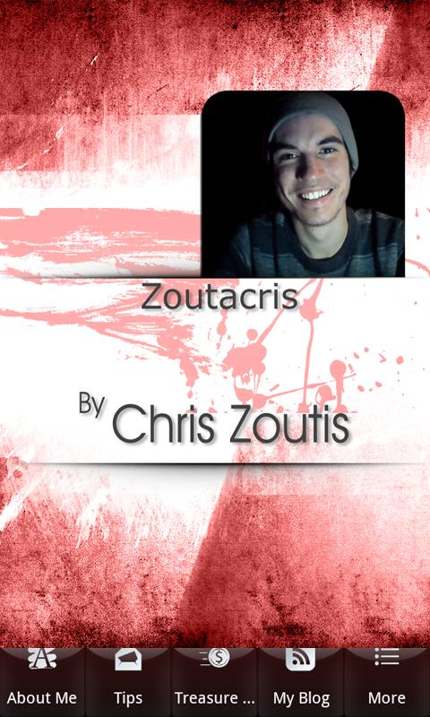 Chris Zoutis - screenshot