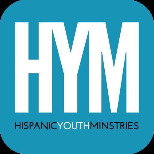 Hispanic Youth Ministries LOGO-APP點子