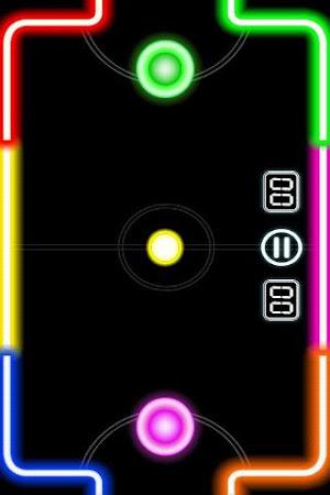 Air Hockey Deluxe 1.2 screenshot 26714