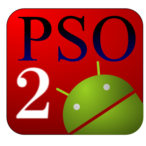 PSO2最適合成 工具 App LOGO-硬是要APP