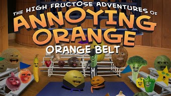 Season 1 Episode 22 Orange Belt