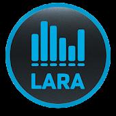 LARA NAS App