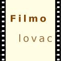 Filmolovac icon