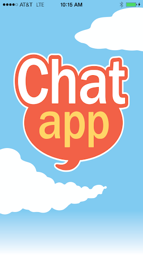 ChatApp - Meet New People