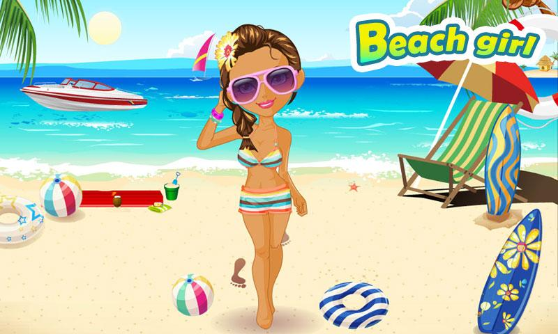 Girls games - Dress Up - Android Apps on Google Play