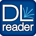 DL Reader icon