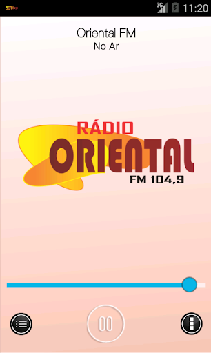 Oriental FM